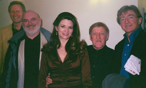The Chieftains & Marysue Redman